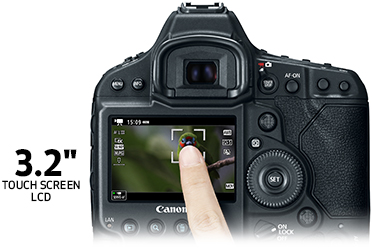 Canon 1dx Mark Ii Setup Noise Performance And Review