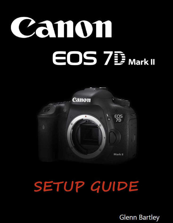 CANON 7D mark II: SETUP, NOISE PERFORMANCE AND REVIEW